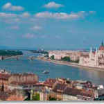 Города Венгрии, список по алфавиту