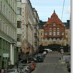Прогулка по Хельсинки