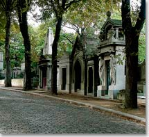 Кладбище Пер-Лашез