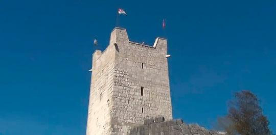 Анакопийская крепость 81