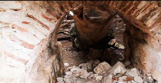 Анакопийская крепость 17
