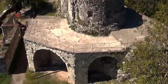 Анакопийская крепость 7