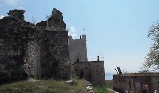 Анакопийская крепость 9
