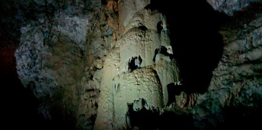 Новоафонская пещера 19