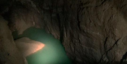 Зал Апсны, озера