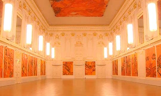Дворец императора — Хофбург