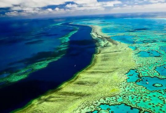 Большой Барьерный Риф 2