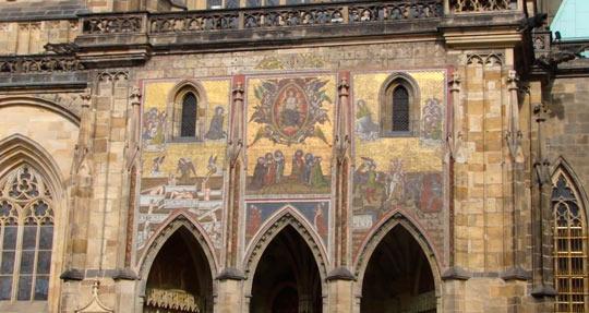 Собор Святого Стефана_13