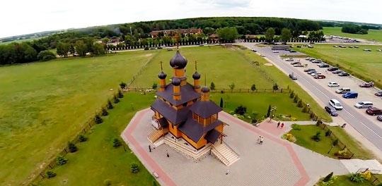 Музейный комплекс Дудутки 1