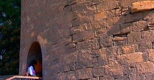 Девичья башня 5