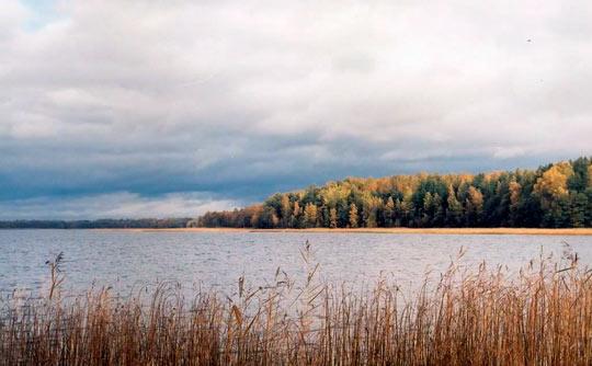 Озеро Нарочь_12