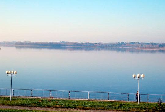 Озеро Нарочь_14