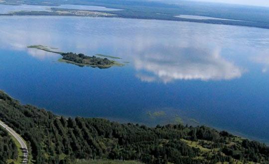 Озеро Нарочь_09