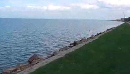 Озеро Балатон-1