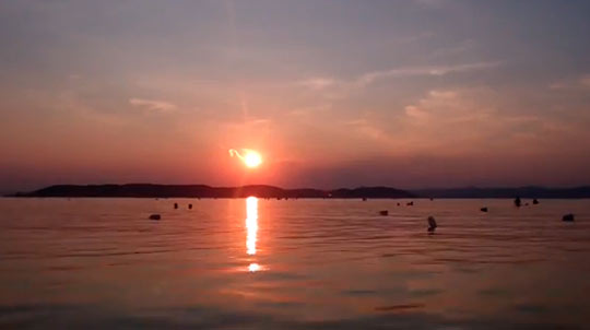 Озеро Балатон-2