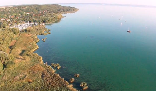 Озеро Балатон-3