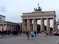 Бранденбургcкие ворота