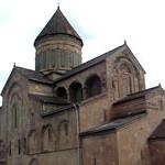 Храм Светицховели — знаменитое культовое здание