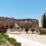 Эль-Джем — Колизей в Тунисе