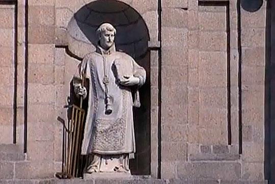 Святой Лаврентий