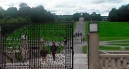 Фрогнер-парк