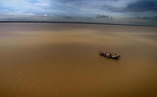 Река Ганг 4