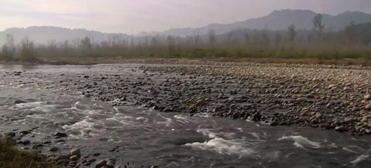 Река Ганг 6