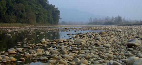 Река Ганг 8
