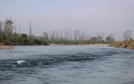 Река Ганг 9