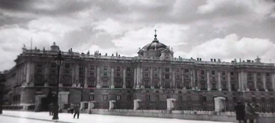 Музей Прадо, прошлый век