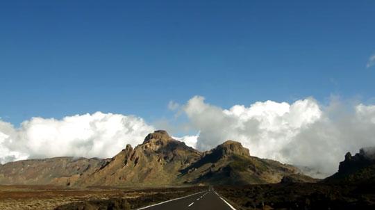 Вулкан Тейде 9