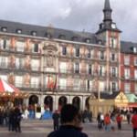 Яркий отдых в Испании