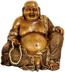 Фигурки Будды