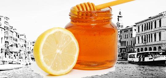 Сицилийский мёд