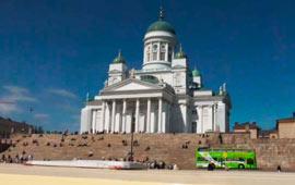 Что привезти из Финляндии