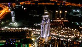 Что привезти из ОАЭ