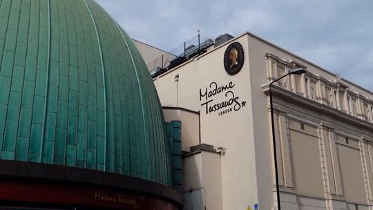 Музей Мадам Тюссо (Лондон)