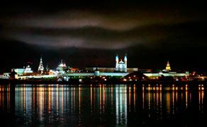 Что привезти из Казани