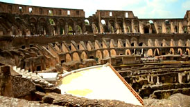 Что привезти из Рима
