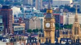 Лондон - сказка вокруг нас