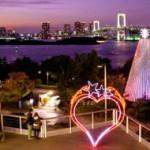 Праздничный колорит Японии