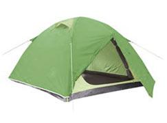 Туристическая палатка - готовимся к весне