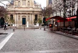 Такой разный отдых во Франции