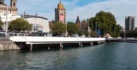 Швейцария - страна, привлекающая туристов