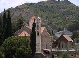 Кипр - чудо страна