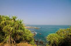 Гоа - жемчужина Индийского океана