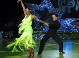 Самба - не просто танец