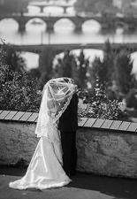 Свадьба в Чехии - память на всю жизнь