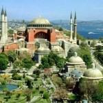 Времена года в Турции