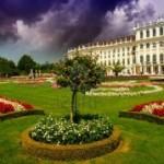 Главная достопримечательность Вены (отзыв о дворце Шенбрунн)
